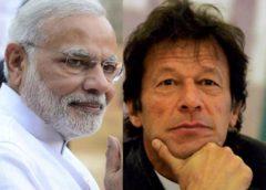 PM Imran Khan Welcomes Modi's Greetings On Pakistan National Day
