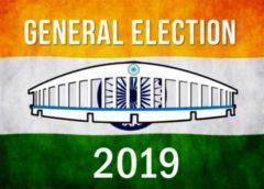 Lok Sabha Election 2019: 97 Seats Across 13 States & UT Set To Vote On April 18