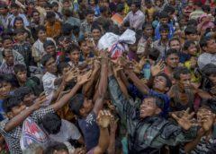 Rohingya Catastrophe: The Peril to Indian Security