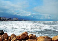 10 Caspian Sea Facts You Must Know
