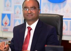 SJVN Rated Excellent by the Department of Public Enterprises