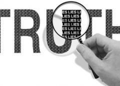 To Call A Spade, A Spade Or To Spin A Yarn: Exploring The Truth Behind A Lie