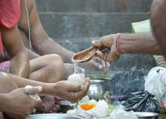 Why Should We Observe Pitra Paksh-The Shradhas