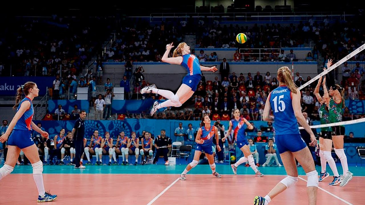 The Historical View Of Volleyball Part 1 Icn World