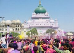 Holi and Sufism
