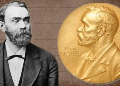 The Story Of Alfred Nobel, The Benefactor of the Nobel Prize