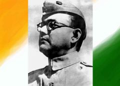 The PIB Should Apologize To The Nation On It's Tweet On Netaji